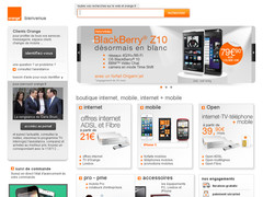 Code promotionnel Orange Mobile
